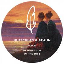 Haufschlag & Braun