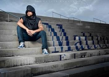 Matteo stairs