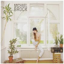 Michael Brock - Cover