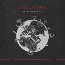 SGR #145 -Loolacoma - Umbra with IIIII (Five Eyes)