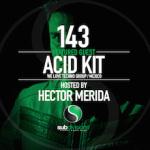 SGR #143 Acid Kit