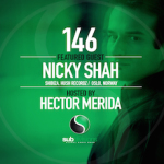 SGR #146 Nicky Shah and Hector Merida