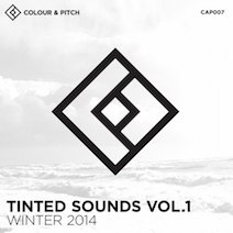 Tinted Sounds Vol1 - Colour Pitch Rec