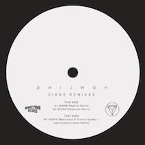 Howling - Signs Remixes