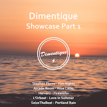 Dimentique Showcase Part 1 212x212